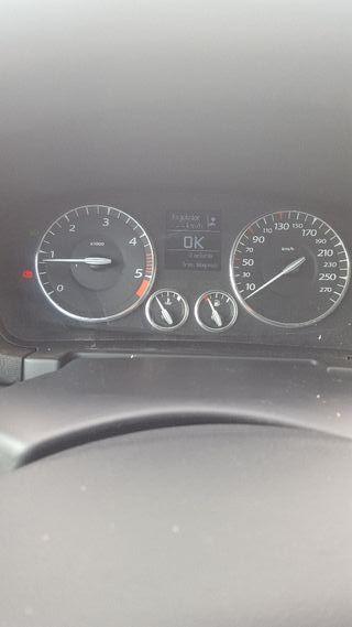Renault Laguna 150cv 2008