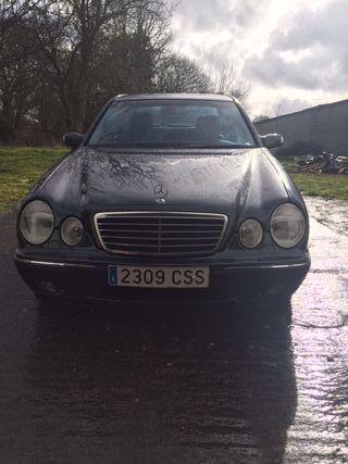Mercedes-Benz Clase E 320 CDI Avantgarde