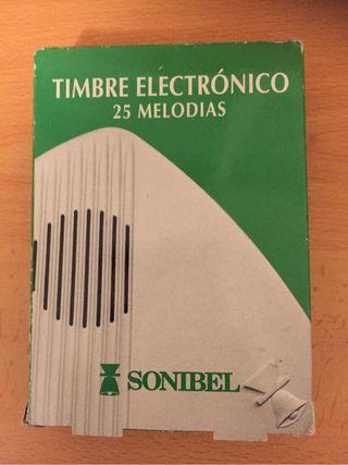Timbre electronico SONIBEL