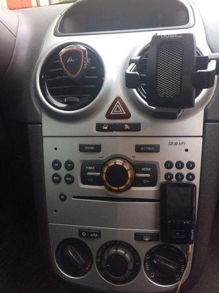 Opel Corsa EcoFlex Comercial 2013