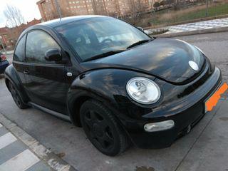 Volkswagen Beetle 1.9 diesel 90 CV todos extras