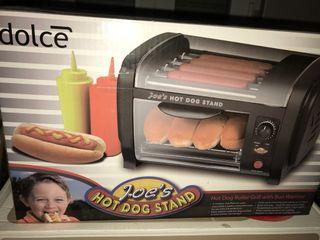Maquina de perritos