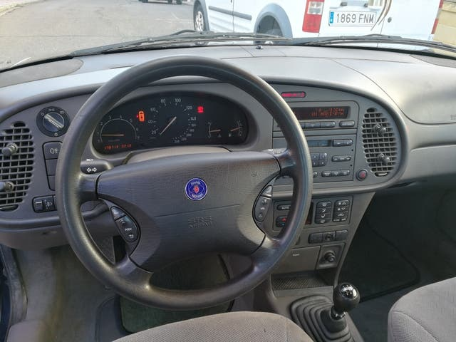 Saab 9-3 1998