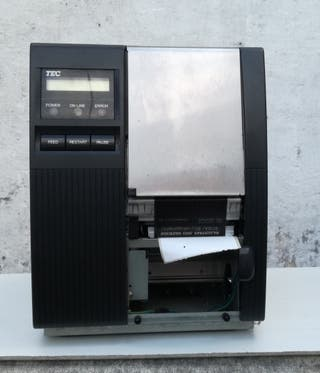 Impresora TEC B 372