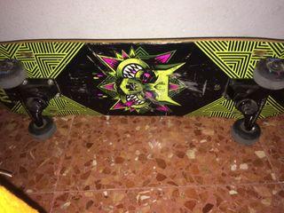 Skate/ monopatín