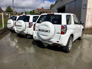 Suzuki Grand vitara 2013 varias unidades