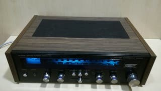 Amplificador Superscope R-1240
