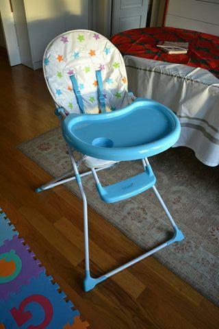 Trona silla bebé BBEST