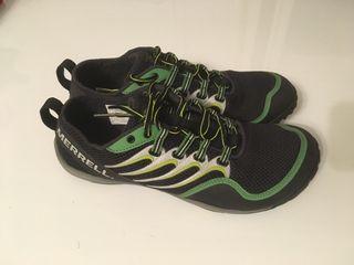 Zapatillas Merrell Trail Glove t42