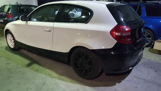BMW SERIE 1 16D