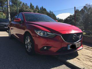 Mazda 6 2.2 150cv diésel