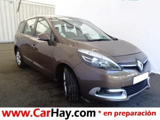 Renault Grand Scenic dCi 110 Expression Energy 7 Plazas 81 kW (110 CV)