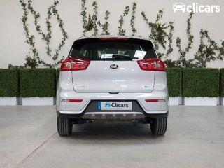 Kia Niro 1.6 GDi Híbrido Drive 104 kW (141 CV)