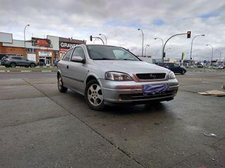 Opel Astra turbo diesel