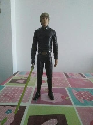 Figura Star Wars-Luke Skywalker