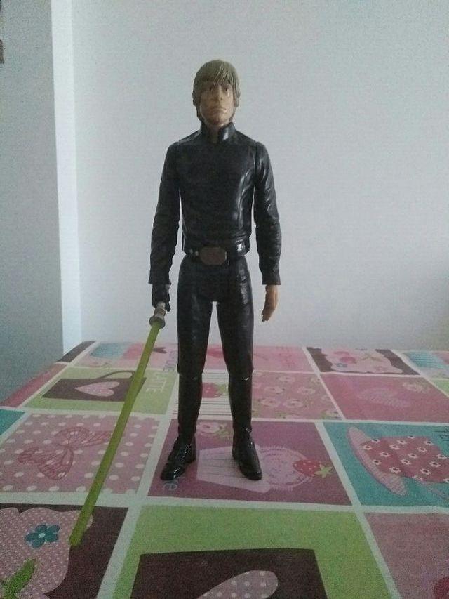Figura Star Wars-Luke Skywalker