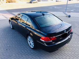 BMW Serie 760i //445 cv año 2007