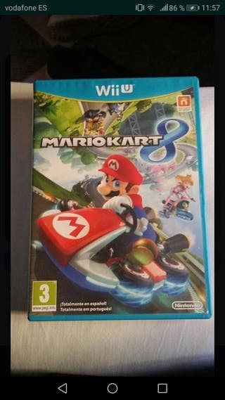 Mario Kart Wii u