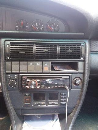 Audi A 100 1993