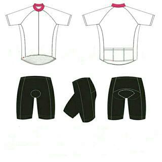 Diseña tu propio conjunto ciclista.