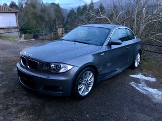 Bmw Serie 1 Coupe 120d 2009