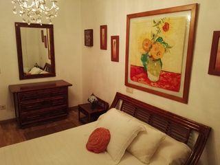 Mueble dormitorio Roche Bobois