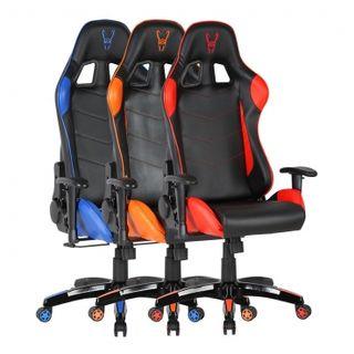 silla pc ordenador gaming nueva