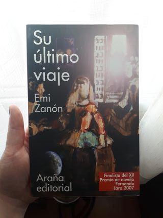 """Su último viaje"" Emi Zanón"