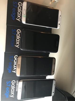 Samsung galaxy s7 edge europeo 32gb