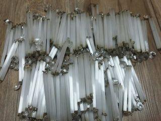 cristales lampara segunda mano  España