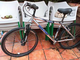 Bicicleta globe trotter