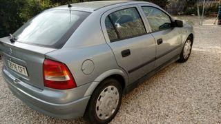 Opel Astra 2003 Gris. 1.7cc. 75 CV.Diesel