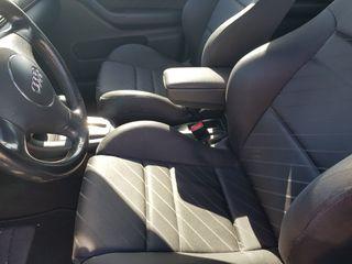 Audi a3 5 puertas 1,8 Automático 2001