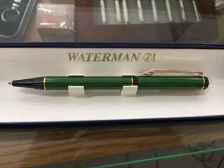 BOLÍGRAFO WATERMAN