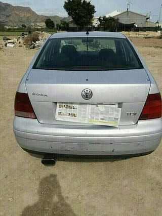 Volkswagen Bora 1999 110v