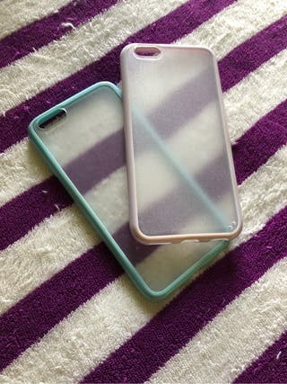 Carcasas iphone 6