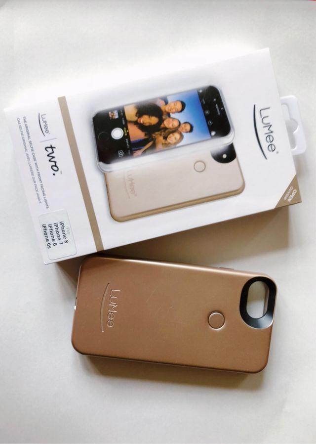 Funda para iPhone 6/6s, 7 & 8