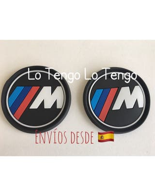 Embellecedor posavasos BMW M
