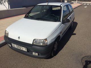 Renault Clio 1.8 gasolina 93