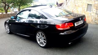 bmw Serie 320 coupe