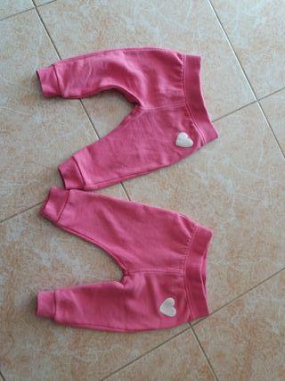 pantalones niñ@ 18/24 meses