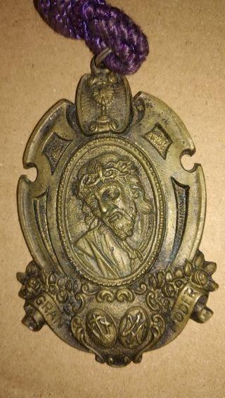 Medalla del gran poder