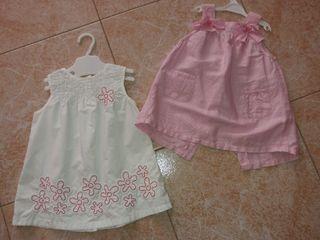 vestidos verano niña