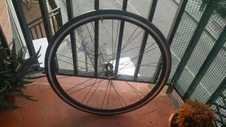 rueda bici carretera