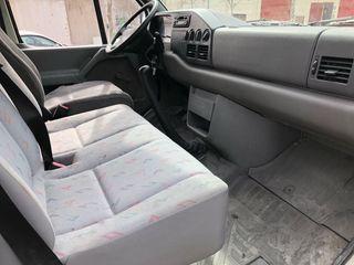 volkswagen lt35 2001
