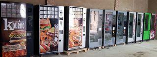maquinas vending 24 horas