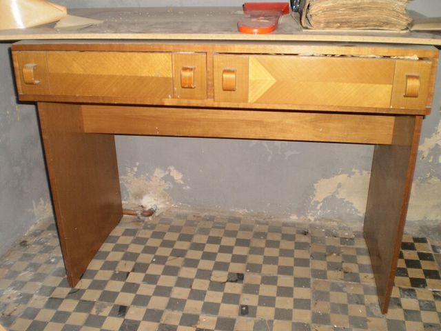 Mueble Antiguo De Segunda Mano Por 50 En Madrid En Wallapop