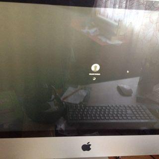 """iMac 24"""" core 2 duo"""