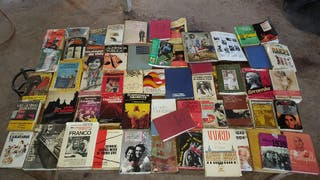 vende libros precio a convenir