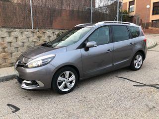 Renault Grand Scenic 1.5 dci FAP dynamique